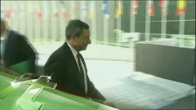 News video: Latest Business News: EU Agree Rules for Bank Rescues by Bailout Fund